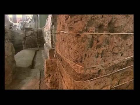 """南昌汉朝古墓散发""""奇香"""",考古队挖了5年,出土文物有10"""