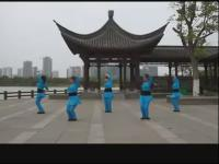 PPS视频:2013赣州奥林匹克广场舞忘不了草原忘不了你