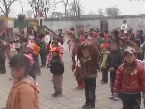 幼儿舞蹈视频 幼儿园广播体操教学