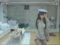韩国美女主播angela 性感美女