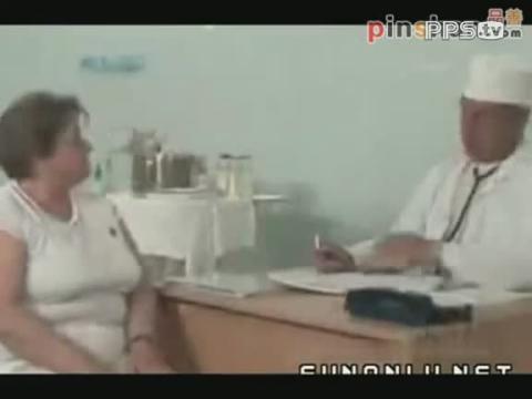 当流氓医生遇到美女病人