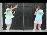 【小美女】萌妹子放学后躲到储物室