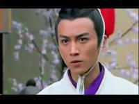 明道陈乔恩吻戏《王的女人》激情吻戏床戏片段