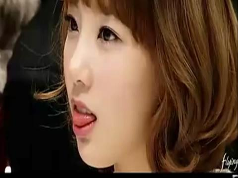 【pps视频:少女时代组合队长金泰妍,超美可爱视频】  (分享自