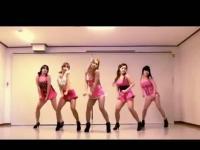 韩国性感美女团体
