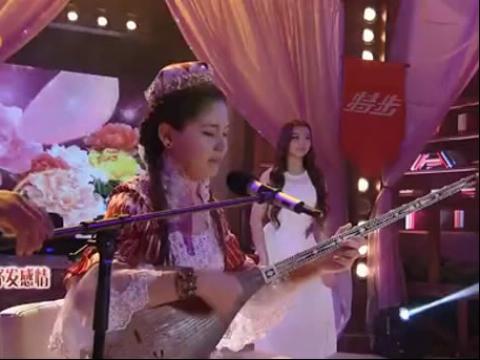 天天向上中国美女地理系列