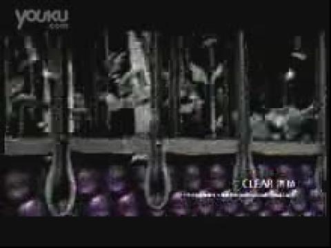 何润东最新广告清扬―无懈可击之美女如云