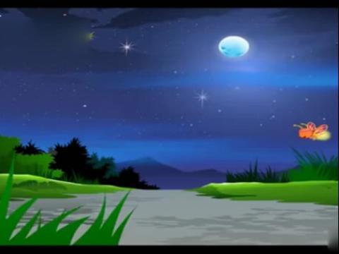 儿童歌曲大全 我爱太阳我爱月亮
