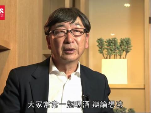 【Cheers杂志】七问建筑大师伊东丰雄 Toyo Ito[超清]