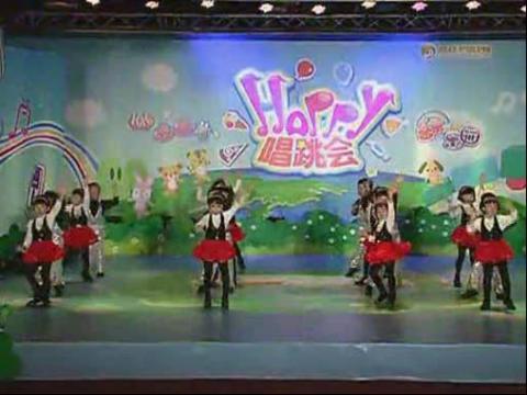 幼儿舞蹈 视频