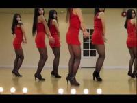 美女舞蹈视频集锦 搞笑