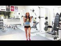 视频标签:美女性感美女减肥瘦身健康运动