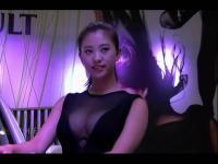 台湾美女童颜巨乳写真诱惑