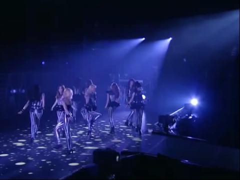 少女时代 日本二巡演唱会