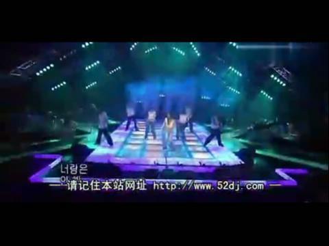 dj舞曲 超劲爆之韩国美女动感dj舞曲