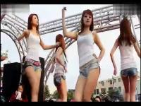 韩国超性感美女热舞