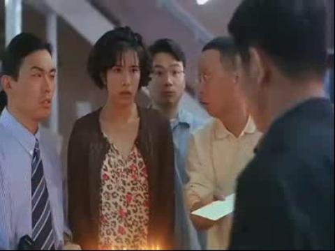 李连杰动作电影《黑侠》_8.