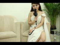 性感美女舞团skarf荷娜