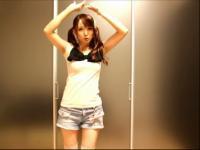 极品日本萌妹子可爱性感独舞自拍