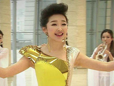 美丽中国梦歌谱王芳