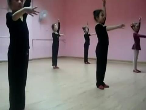 教宝宝跳舞视频大全-小孩跳舞视频大全/儿童教学舞蹈