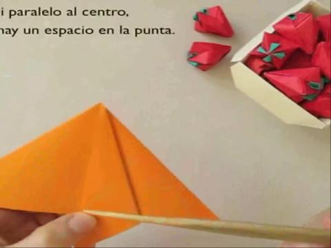 折纸大全◆diy手工折纸立体3d龙