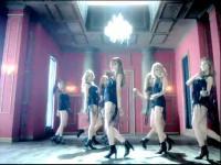黑丝短裙美女高跟热舞