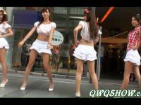 五个美女深v热舞秀 在线观看