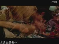 电影《江湖》床上激情吻戏余文乐吻戏