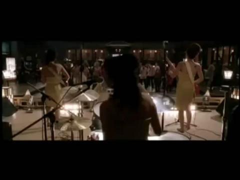 美女吉他弹唱 日本女子乐队