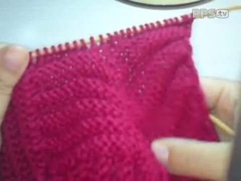 螺旋帽编织方法(二)