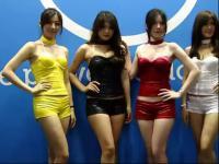 韩国女主播 性感美女热舞