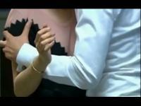 《喜爱夜蒲1》激情床戏吻戏