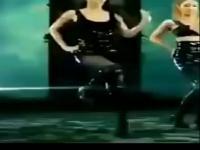 性感比基尼美女热舞自拍
