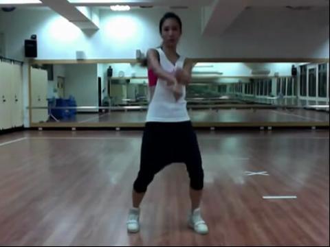 儿童舞蹈视频 psy - 江南style