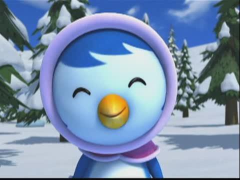 动画梦工场-小企鹅啵乐乐第二季图片图片
