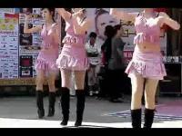 北京迪厅舞蹈