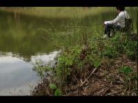 美女钓鱼 钓鱼技巧 钓鱼教程