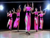 美女性感热舞视频专辑