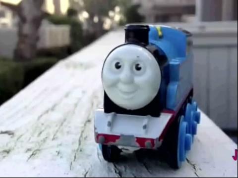 托马斯小火车污表情包图片