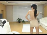 韩国美女主播 自拍热舞秀