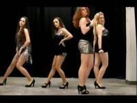 视频列表 【频道】时尚美女动感系列