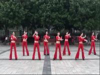 天添鲜广场舞课堂