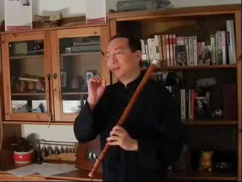 陈涛笛子教学 第六讲:叠