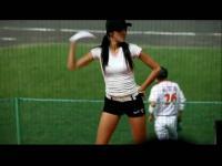 韩国性感美女热舞 现场翻拍fancam