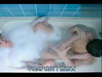 床吻戏视频 《真爱趁现在》激情床戏吻戏片段