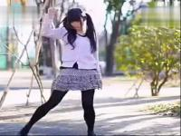 视频简介:美女街 日本美女舞娘表演热舞