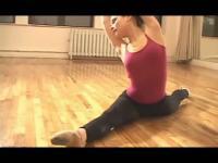所属频道:柔术美女视频