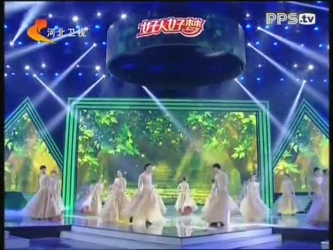 会-现代舞《希望之光》