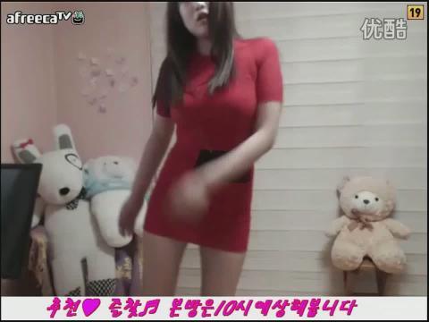韩国美女主播热舞版《94》